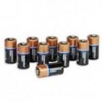 Baterier